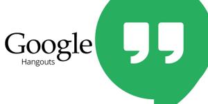 Google Hangouts - Google Apps For Work