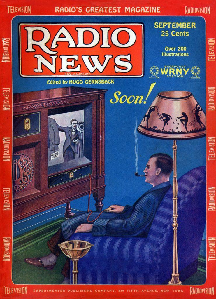 Radio_News_Sep_1928_Cover