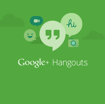 header Google Launches Hangouts in Gmail