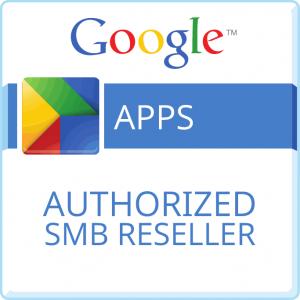 Google Apps Control Panel