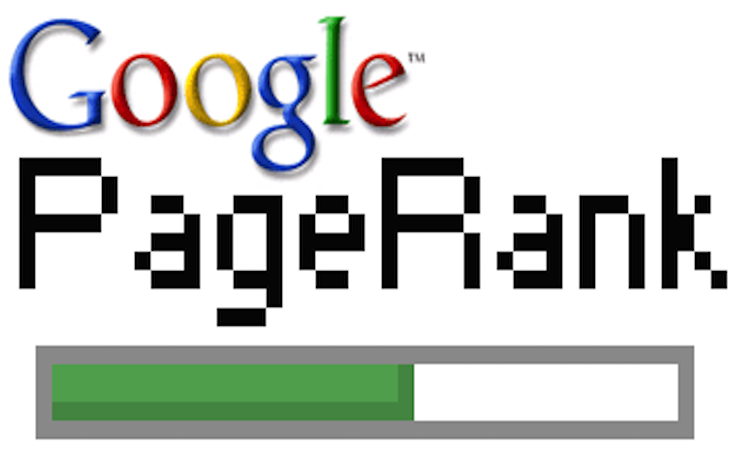 Google Page Rank Update - Never Again
