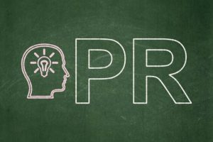 PR Used for SEO & Brand Management