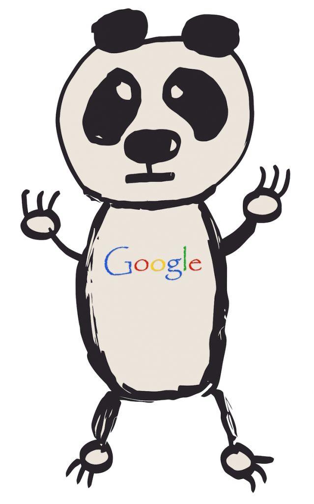 Panda_vectorized