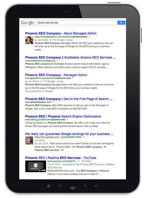 Phoenix-SEO-Results-ipad3