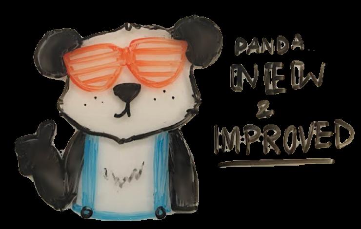 new-panda