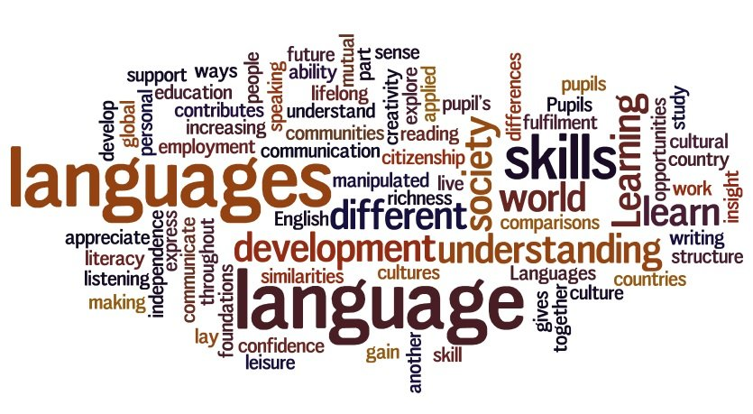 spoken english differs greatly in structure from written english essay