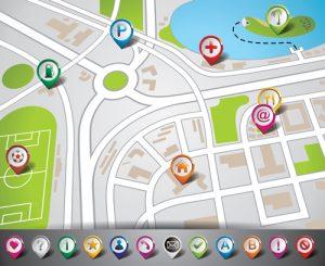 gps-map