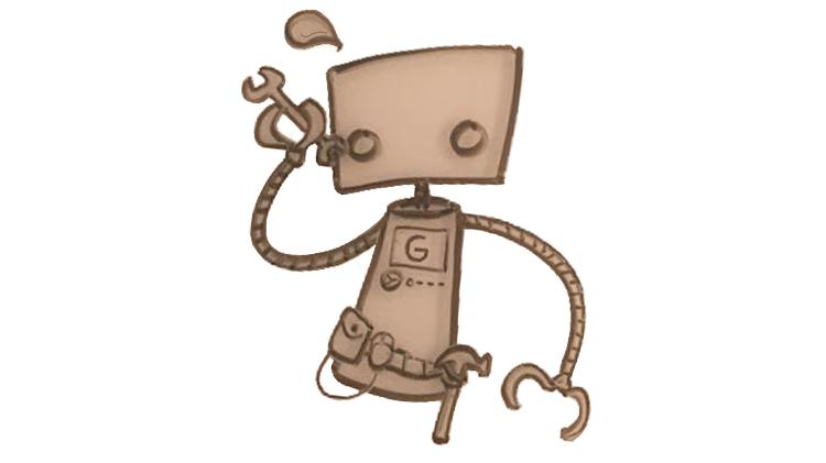 repairbot