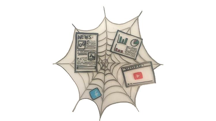 weboflinks