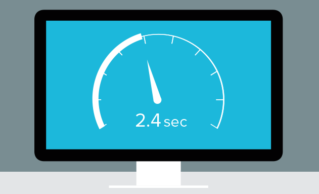 Improving website speed for better SEO results