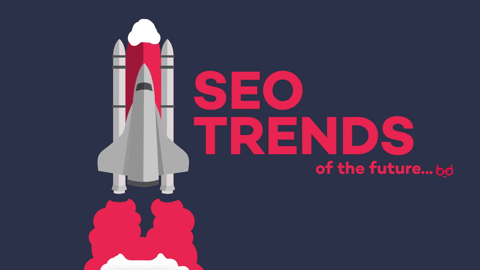 Hot SEO trends for 2018