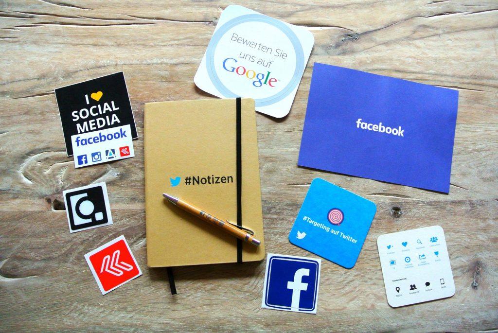 building online presence